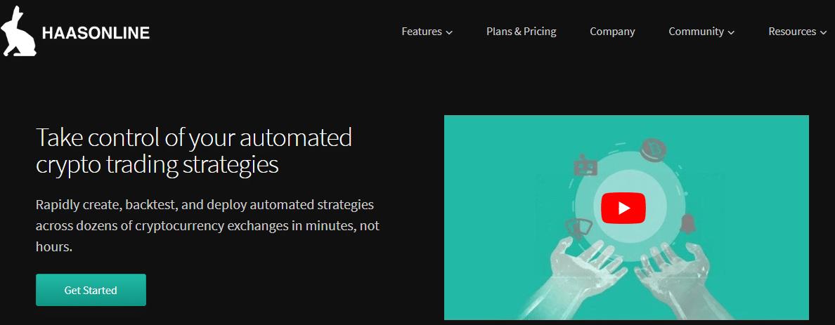 robots bitcoin haasbot