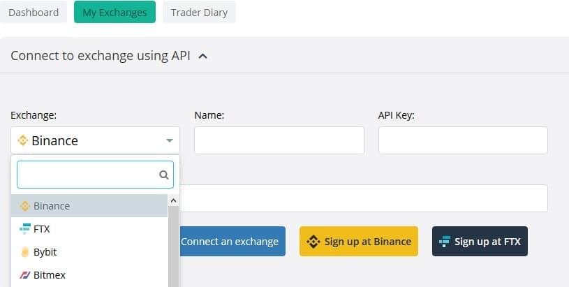 trading bot para ftx exchange