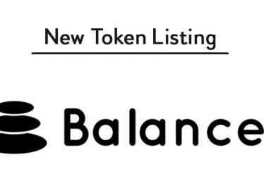 Binance agrega un nuevo token DeFi Balancer (BAL)