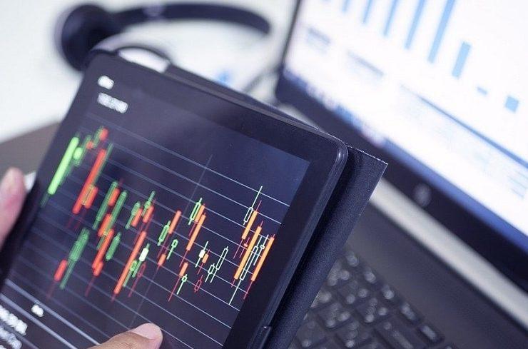 Estrategia de Grid Trading con un criptobot o robot Bitcoin