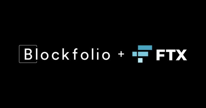FTX Exchange compra la aplicación Blockfolio por 150 millones de dolares