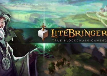 LiteBringer, el primer juego lanzado en la blockchain Litecoin