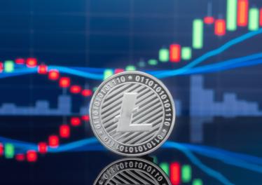 Binance lanza tokens apalancados para Litecoin LTC
