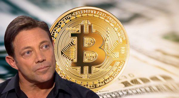 Jordan Belfort, El lobo de Wall Street, predice un precio de Bitcoin de $100,000